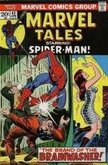Marvel Tales (1964-1994) #42