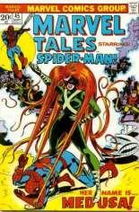 Marvel Tales (1964-1994) #45