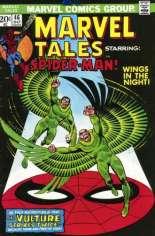 Marvel Tales (1964-1994) #46
