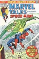 Marvel Tales (1964-1994) #47