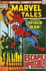 Marvel Tales (1964-1994) #48