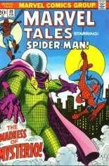 Marvel Tales (1964-1994) #49