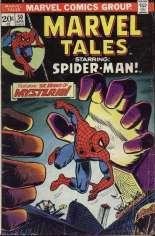 Marvel Tales (1964-1994) #50