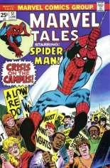 Marvel Tales (1964-1994) #51