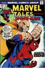Marvel Tales (1964-1994) #52