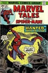 Marvel Tales (1964-1994) #53