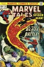 Marvel Tales (1964-1994) #58