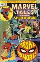 Marvel Tales (1964-1994) #60