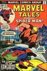 Marvel Tales (1964-1994) #62