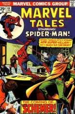 Marvel Tales (1964-1994) #64