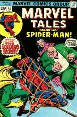 Marvel Tales (1964-1994) #66 Variant A