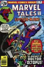 Marvel Tales (1964-1994) #69 Variant A