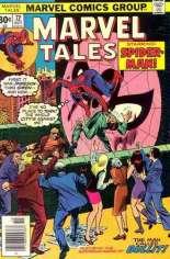 Marvel Tales (1964-1994) #72