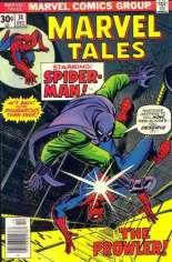Marvel Tales (1964-1994) #74
