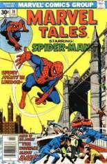 Marvel Tales (1964-1994) #76