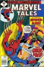 Marvel Tales (1964-1994) #79