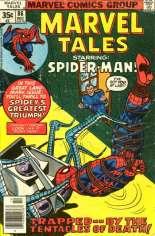 Marvel Tales (1964-1994) #86