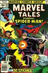 Marvel Tales (1964-1994) #88