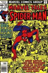 Marvel Tales (1964-1994) #100: Contains an all-new back-up story