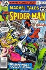Marvel Tales (1964-1994) #102