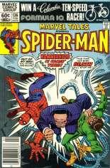 Marvel Tales (1964-1994) #136