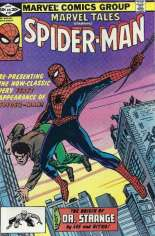 Marvel Tales (1964-1994) #137 Variant B: Direct Edition