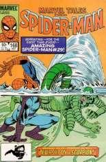 Marvel Tales (1964-1994) #168