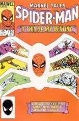 Marvel Tales (1964-1994) #170