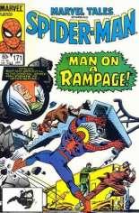 Marvel Tales (1964-1994) #171