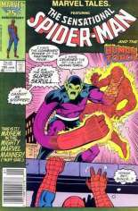 Marvel Tales (1964-1994) #195 Variant A: Newsstand Edition