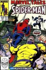 Marvel Tales (1964-1994) #215