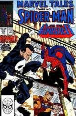 Marvel Tales (1964-1994) #216