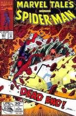 Marvel Tales (1964-1994) #261