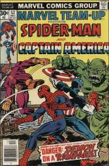 Marvel Team-Up (1972-1985) #52