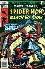 Marvel Team-Up (1972-1985) #57