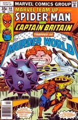 Marvel Team-Up (1972-1985) #66