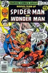 Marvel Team-Up (1972-1985) #78 Variant A