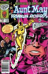 Marvel Team-Up (1972-1985) #137 Variant A: Newsstand Edition