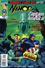 Marvel Team-Up (1997-1998) #9