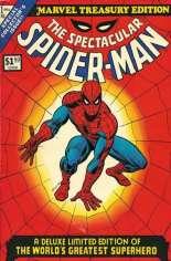 Marvel Treasury Edition (1974-1981) #1