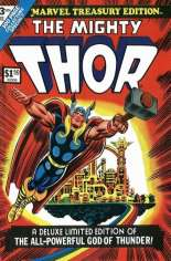 Marvel Treasury Edition (1974-1981) #3