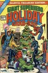 Marvel Treasury Edition (1974-1981) #8