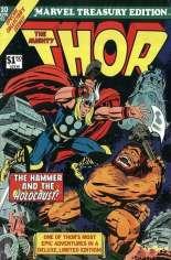 Marvel Treasury Edition (1974-1981) #10