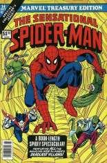 Marvel Treasury Edition (1974-1981) #14