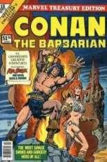 Marvel Treasury Edition (1974-1981) #15