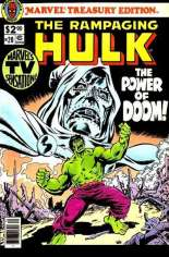 Marvel Treasury Edition (1974-1981) #20