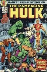 Marvel Treasury Edition (1974-1981) #24