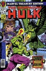 Marvel Treasury Edition (1974-1981) #26
