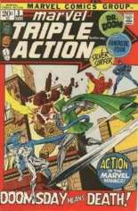Marvel Triple Action (1972-1979) #3