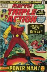Marvel Triple Action (1972-1979) #15